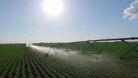 Senninger's Pivot Irrigation Product Line 2018