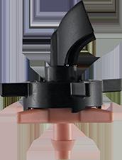 Upright Model ¼