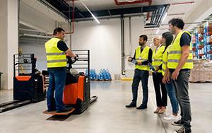 Senninger introdujo nuevas medidas de capacitación en seguridad