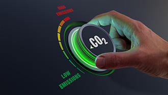 Senninger's Corporate Social Responsibility commitments include actions to help minimize GHG emissions