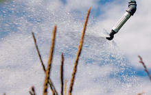 End Spray
