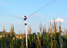 40 Series Impact Sprinkler - 4023 in Corn