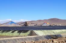 mini-Wobbler - Heap Leaching Mine