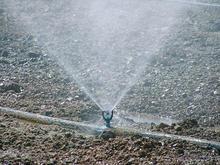 Super Spray - Evaporation