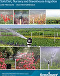 Produtos para Irrigação Convencional