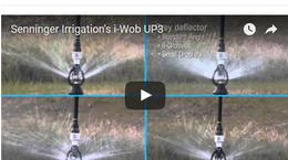 i-Wob UP3: Model Comparison