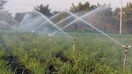 Senninger's 70 Series Impact Sprinklers