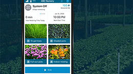 SENNODE-BT: How to Create Irrigation Schedules