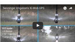 Xi-Wob UP3: Comparativo de modelos
