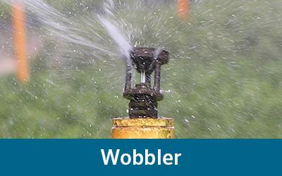 Senninger's Wobbler