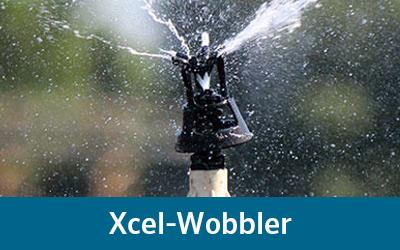 Senninger's Xcel-Wobbler