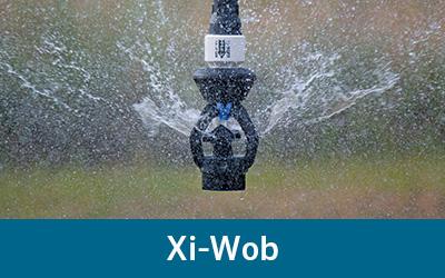 Senninger's Xi-Wob